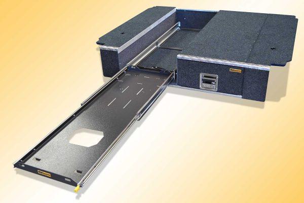 rv-fs-3 slide mounted on eac-1L