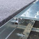 inbuilt slide bearing detail