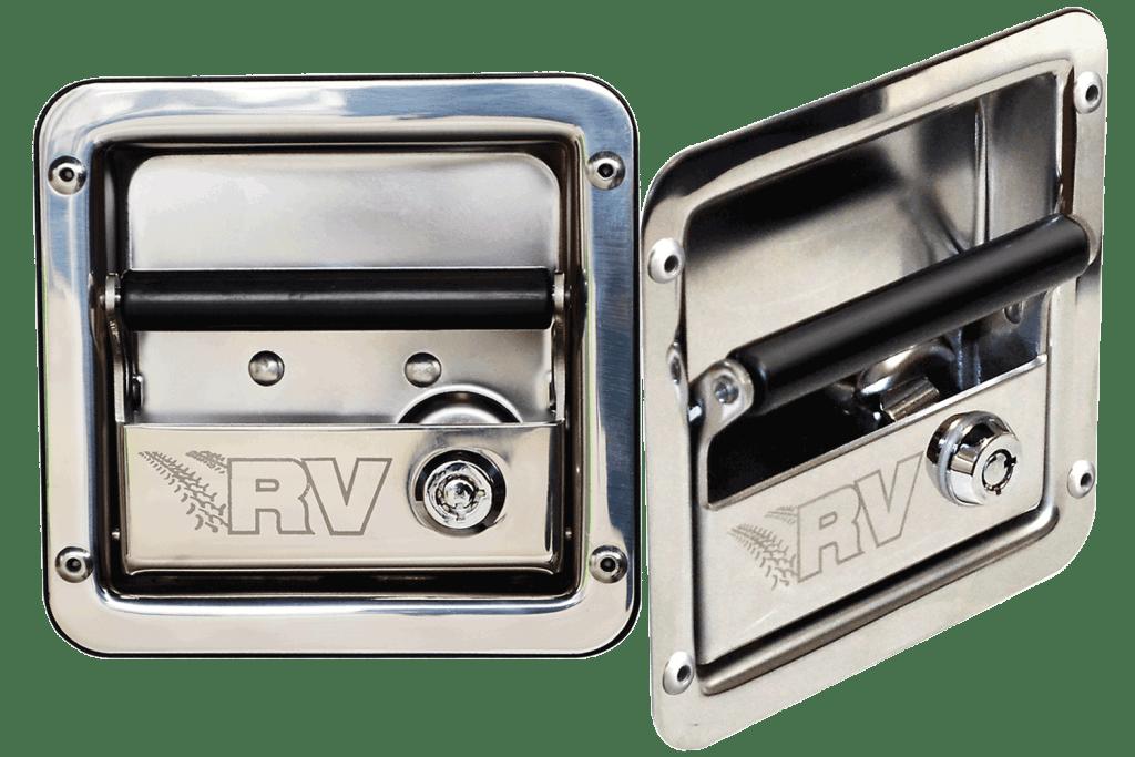RVSS slam stainless steel slam latches