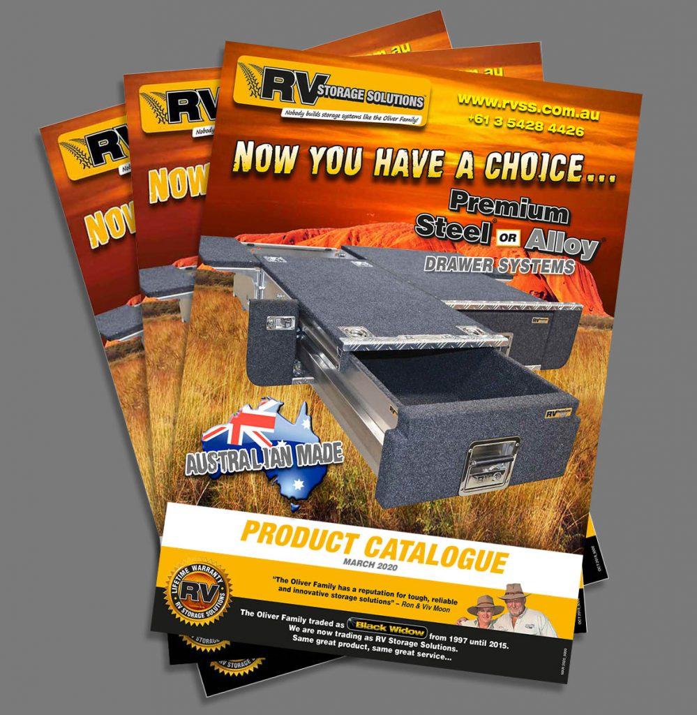 RVSS 16pp show brochure Mach 2020
