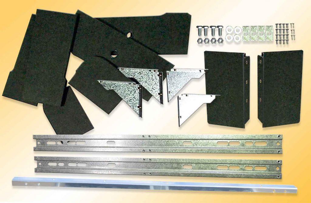 EcoLite wing kit image